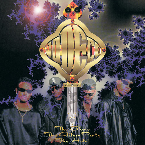 Get On Up (Album Version) by Jodeci