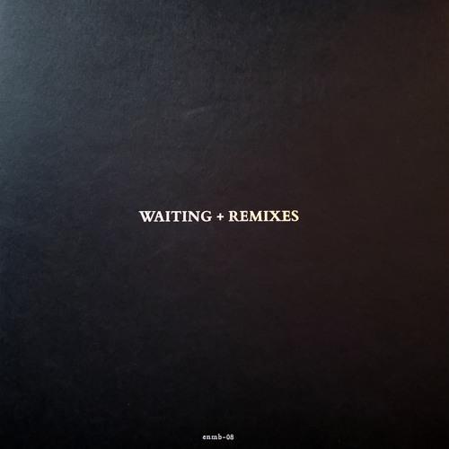 Emily Berregaard - Waiting (ENMB08)