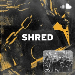 Essential Metal: Shred