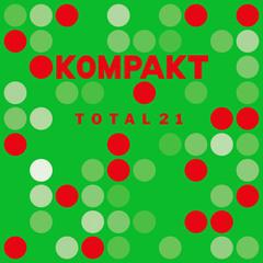 KOMPAKT PREMIERE: Jonathan Kaspar - Von Draussen (TOTAL 21)