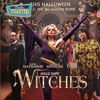 THE WITCHES (2020) | Audio Review