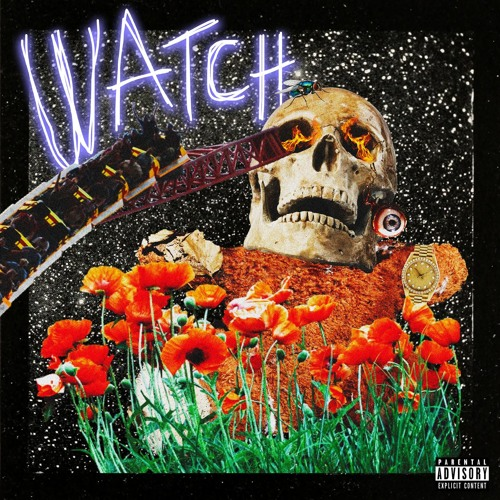 Watch (feat. Lil Uzi Vert & Kanye West)