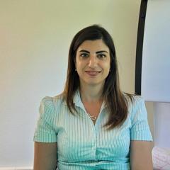#41 Silvia Calce : Nous épaulons les PME et indépendants dans leur tâches admin, compta. et fiscales