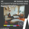 Download Yalla! Radio w/ Yas Queen Selectress invites: Hasan Khalid | Root Radio 02/09/2020 Mp3