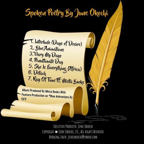 1. Interlude (Days Of Desire) - June Okochi
