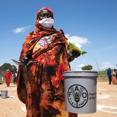 Podcast de la FAO - COVID-19 : Reconstruire pour un monde meilleur