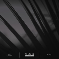 PREMIERE : Ramea - Belong (Original Mix) [Shagara Records]