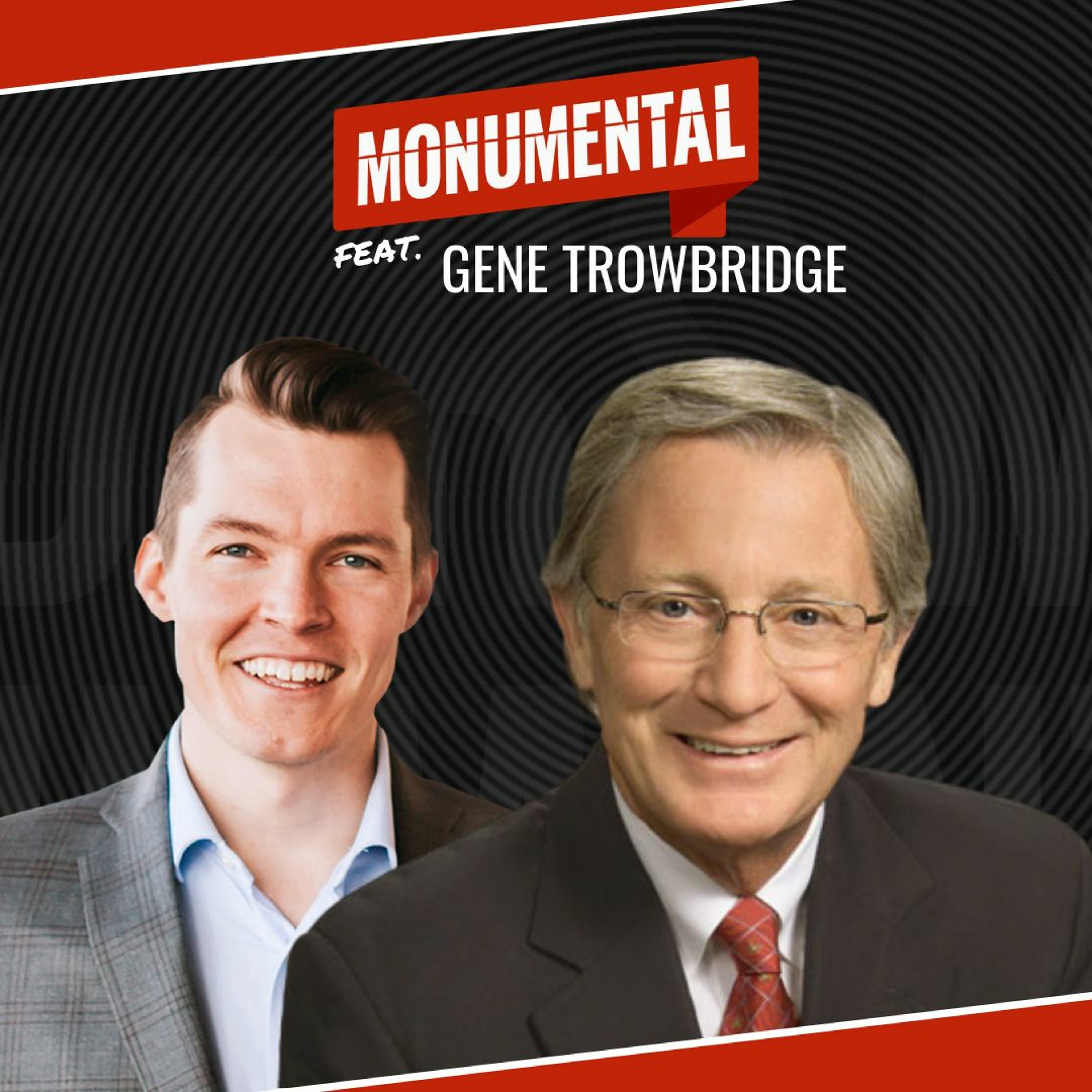 The Power of Raising Capital for Real Estate with Syndication Attorney Gene Trowbridge