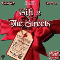 Hollo Tip X See-Note - Up Prod By  Steve Woodz