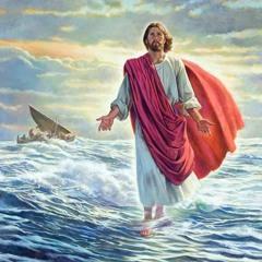 ترنيمة لما الرب وأصل الكل -متخافش