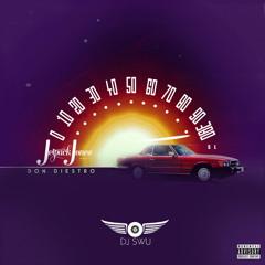 Jetpack Jones - Seeking To Find ft. Cliff Savage (Prod. By Don DiestrO)