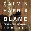Blame (Jacob Plant Remix) [feat. John Newman]