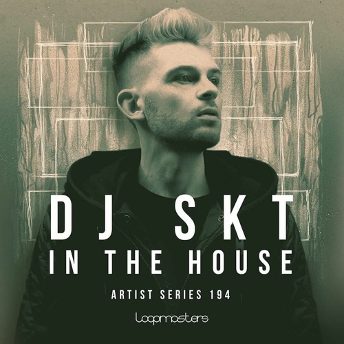 DJ S.K.T - In the House
