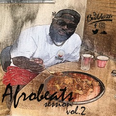 AFRO BEATS SESSION VOL 2