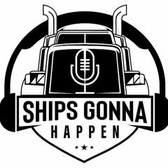 Shipsgonnahappen Podcast Show September 18th 2021 Guest Driver John Williams