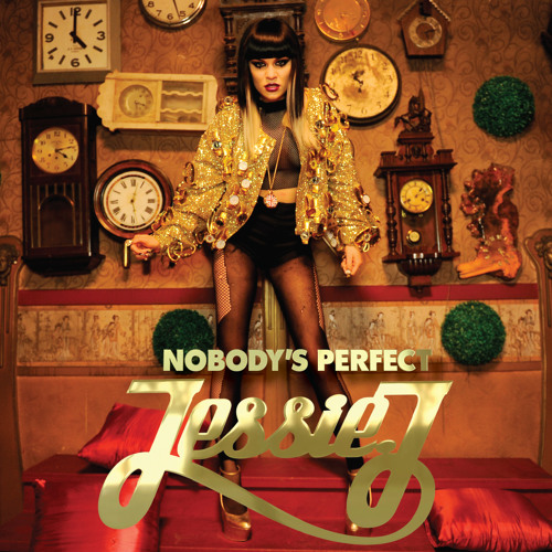 Nobody's Perfect (Tom Elmhirst Radio Edit)