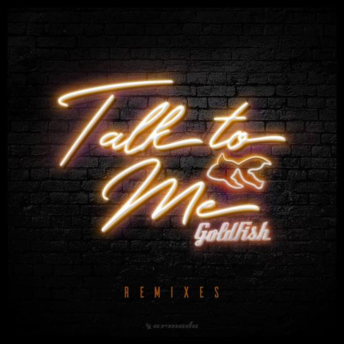 GoldFish - Talk To Me (Beowülf Remix)