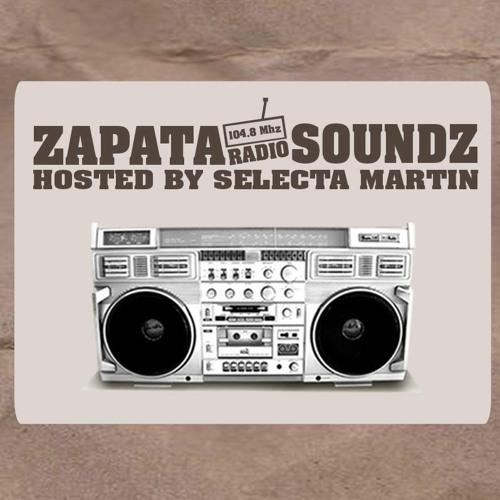 Zapata Radio Soundz 86#