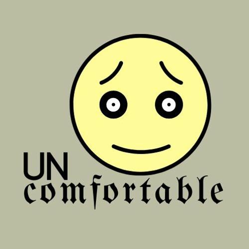(9-19-21) Uncomfortable -- Part 2