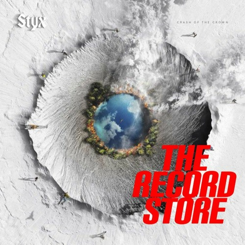 The Record Store E15: Styx: Crash of the Crown, Episode 498