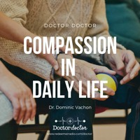 DD #209 - Compassion in Daily Life