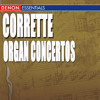 Concerto for Organ & Chamber Orchestra No. 2 in A Major, Op. 26: III. Gigue (feat. Jan Vladimir Michalko)