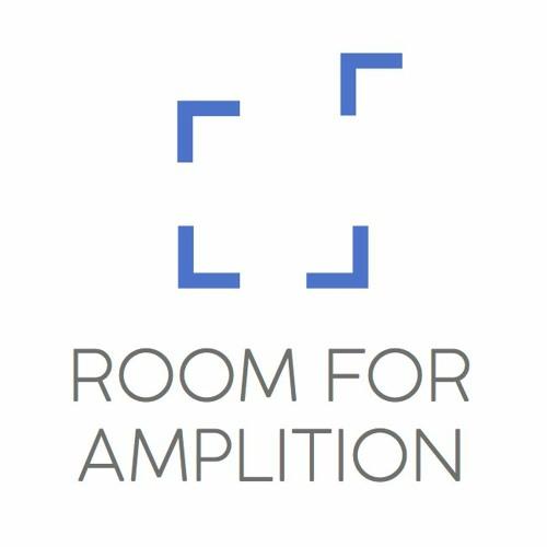 2020 Room For Amplition #1 Bas Poppe over organisatieverandering