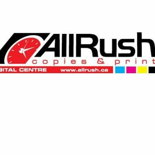 Mail Service Calgary | AllRush Copies & Print