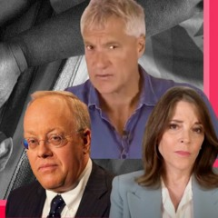 Free Donziger With Chris Hedges, Marianne Williamson & Steven Donziger