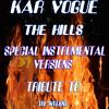 The Hills (Edit Instrumental Mix)