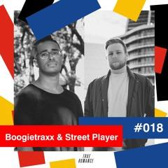 True Romance Mixtapes #018 by Boogietraxx & Street Player