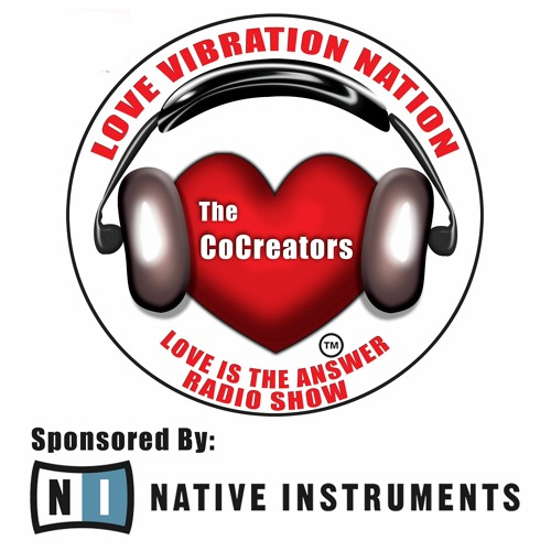 The CoCreators #LoveIsTheAnswerRadioShow Valentines Day Tech House