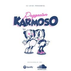 Dj Luigi - Reggaeton Karmoso 16