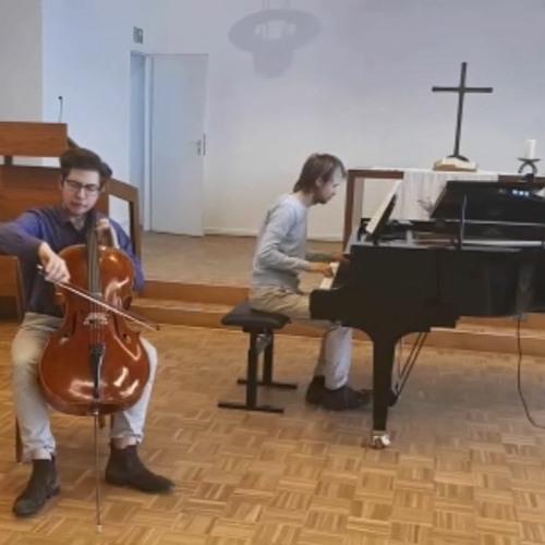 Leon Capar Igor Parvenov Der Schwan Von Camille Saint Saens