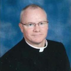The Twenty-sixth Sunday in Ordinary Time - Very Rev Joseph Poggemeyer