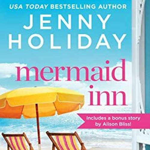 USA Today Best - Selling Romance Author Jenny Holiday On Authors On The Air