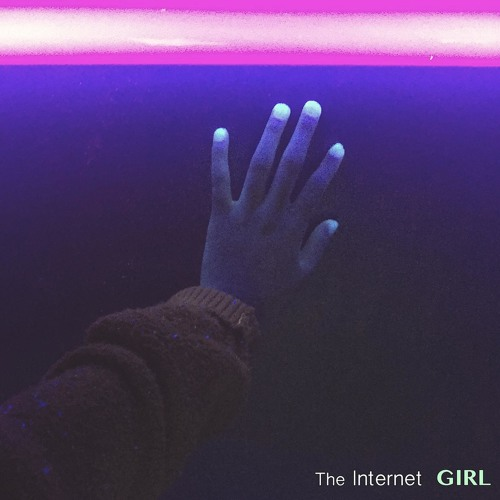 Girl (Radio Edit) [feat. Kaytranada]