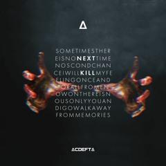 Last Kill (Anjaam Pathiraa Remix)