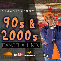 90'S & 2000'S DANCEHALL Vol.2