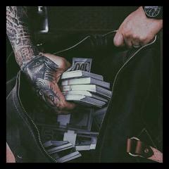 Moneybags - Stormzy, Bugzy Malone type UK Drill beat