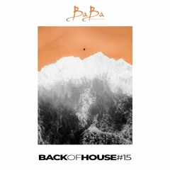 Back of house vol.15