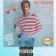 Ar Kanoe - From Da Heart (Offical Audio )