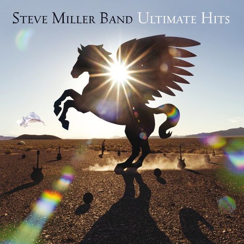 Serenade From The Stars Remastered 2017 By The Steve Miller Band
