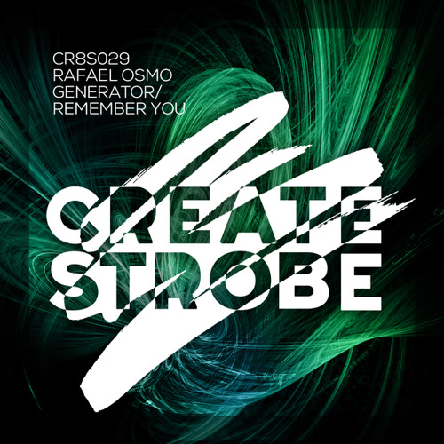 Generator (Extended Mix)
