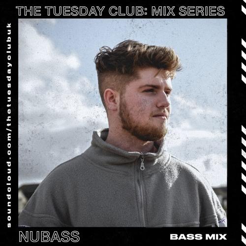 #002 >>> NuBass Bass Mix