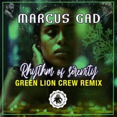Rhythm of Serenity GREEN LION CREW REMIX