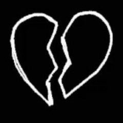 heart broke