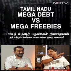 Tamil Nadu Mega Debt Vs Mega Freebies   NDTV Reality Check.