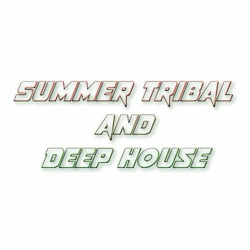 DEEP TRIBAL HOUSE - SUMMER TRIBUTES (DJ DIÉND)
