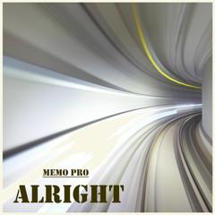 Memo Pro - Alright